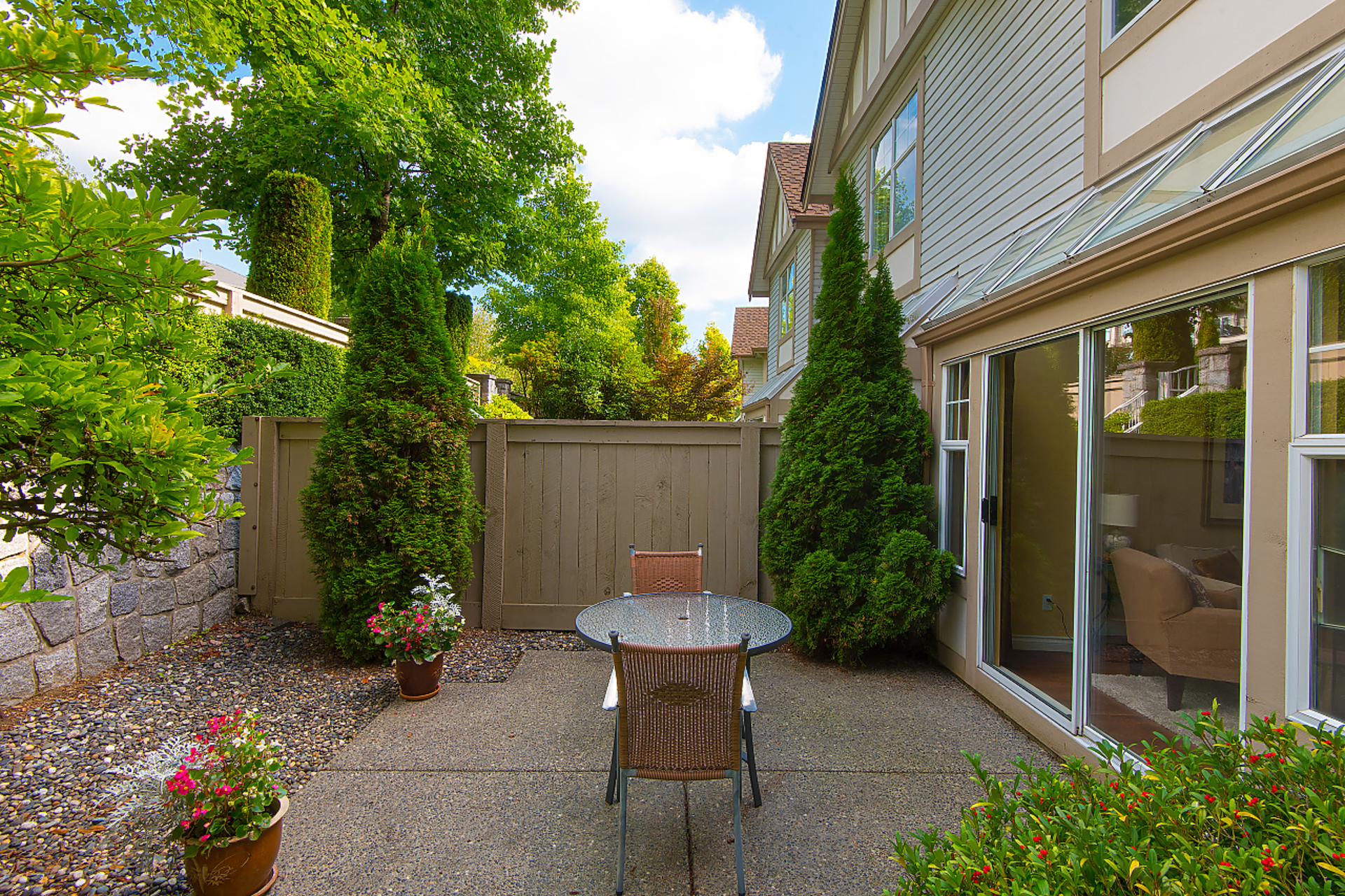 006 at 20 - 1 Aspenwood Drive, Heritage Woods PM, Port Moody