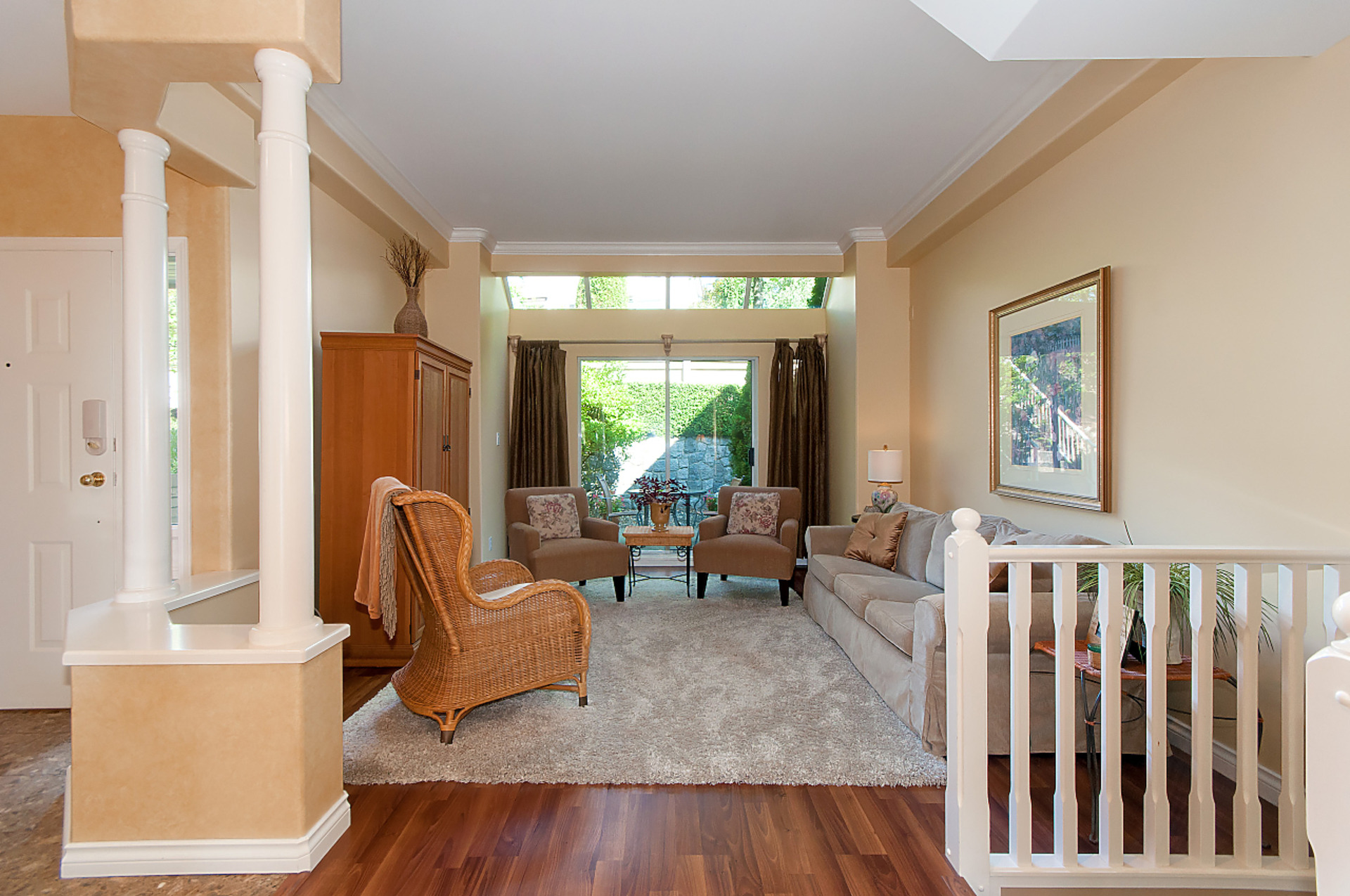 010 at 20 - 1 Aspenwood Drive, Heritage Woods PM, Port Moody