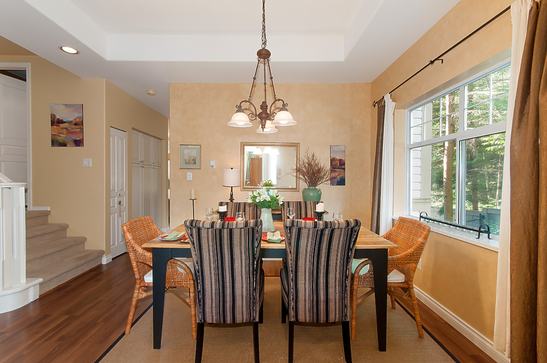 017 at 20 - 1 Aspenwood Drive, Heritage Woods PM, Port Moody