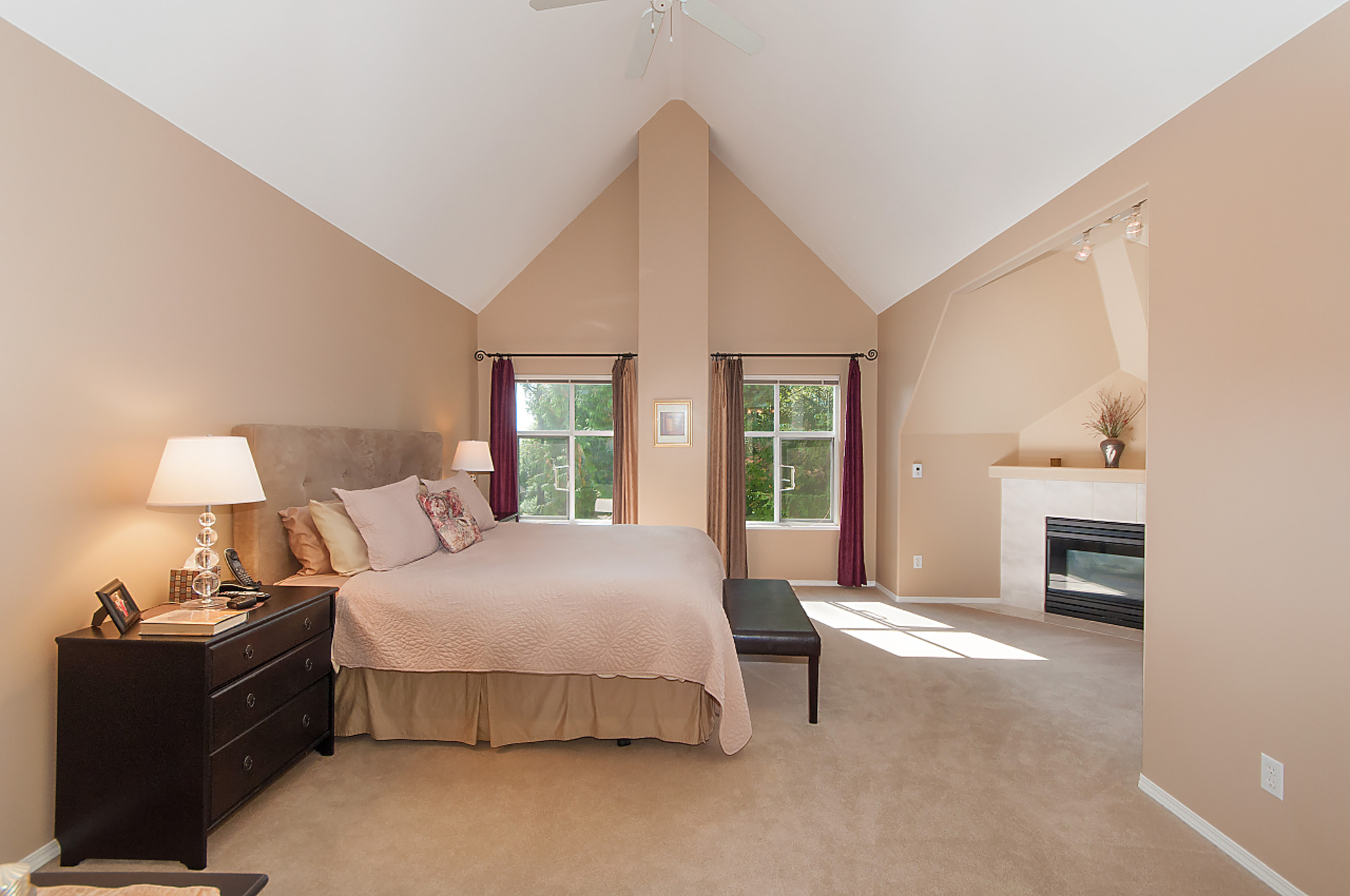 029 at 20 - 1 Aspenwood Drive, Heritage Woods PM, Port Moody
