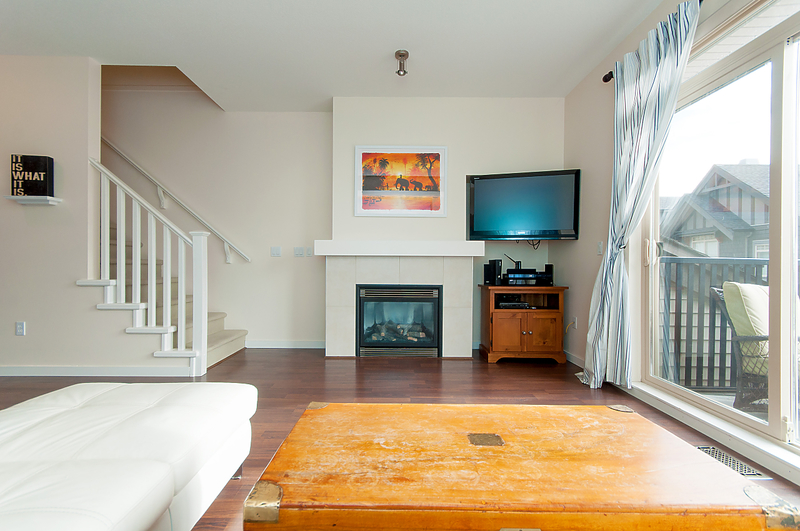 008 at 31 - 55 Hawthorn Drive, Heritage Woods PM, Port Moody