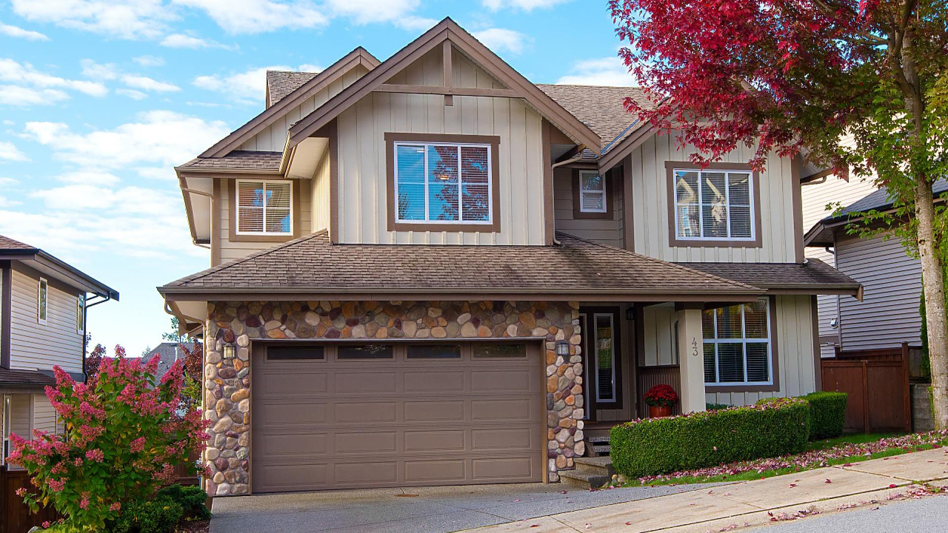 43 Maple Drive, Heritage Woods PM, Port Moody