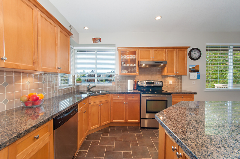 016 at 43 Maple Drive, Heritage Woods PM, Port Moody