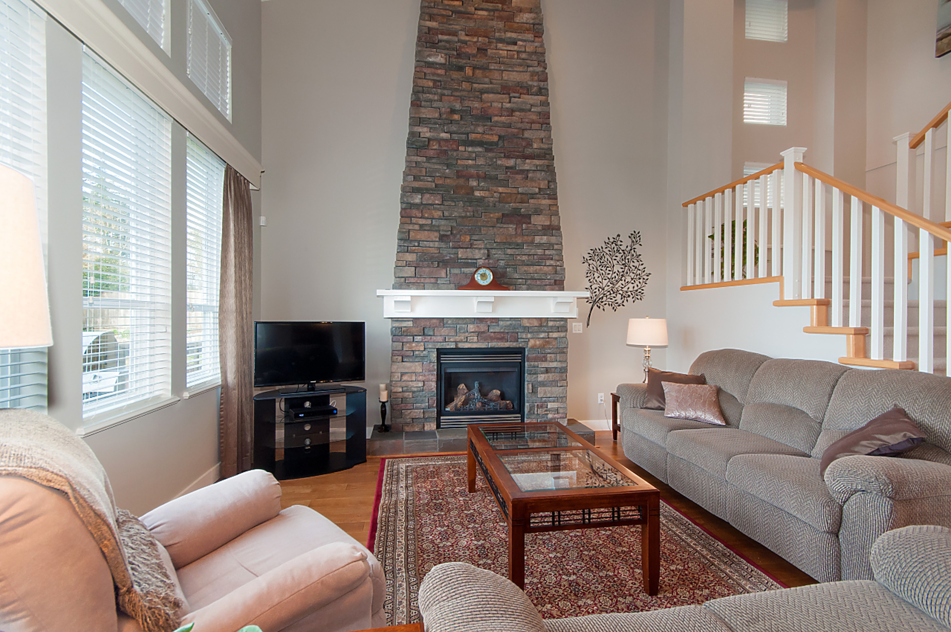 007 at 43 Maple Drive, Heritage Woods PM, Port Moody