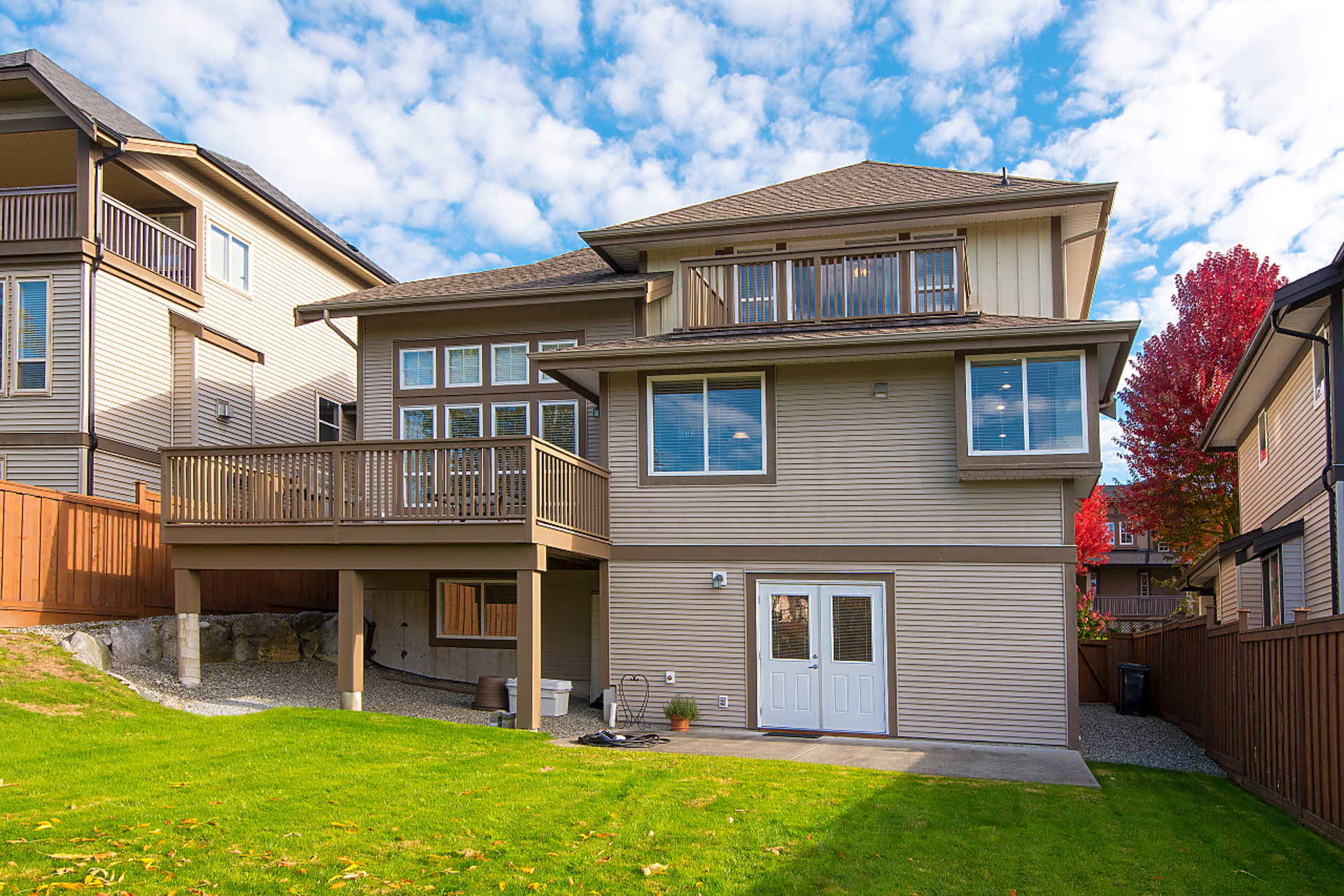 047 at 43 Maple Drive, Heritage Woods PM, Port Moody