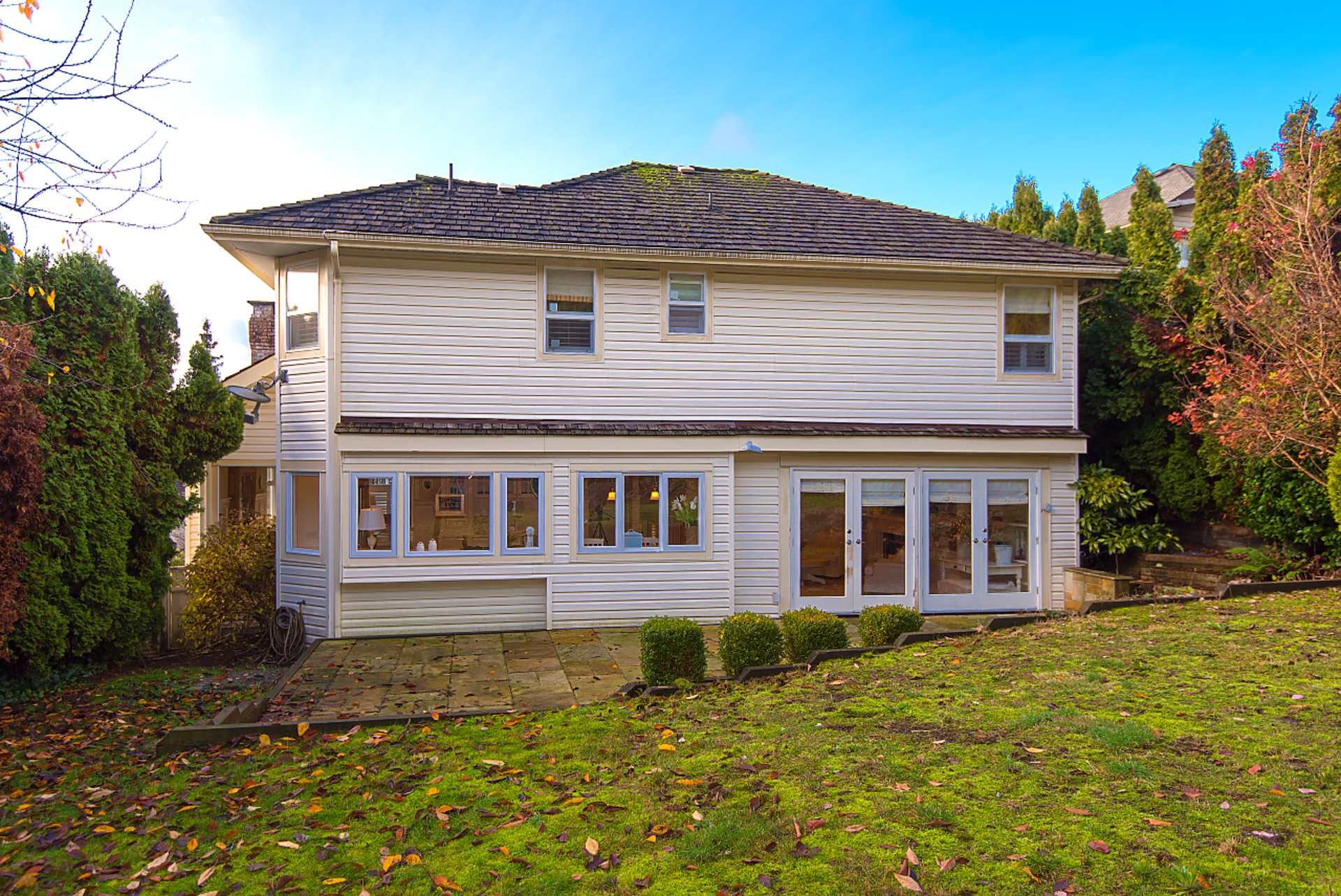 087 at 38 Wildwood Drive, Heritage Mountain, Port Moody
