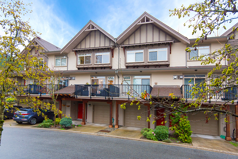 002 at 3 - 55 Hawthorn Drive, Heritage Woods PM, Port Moody