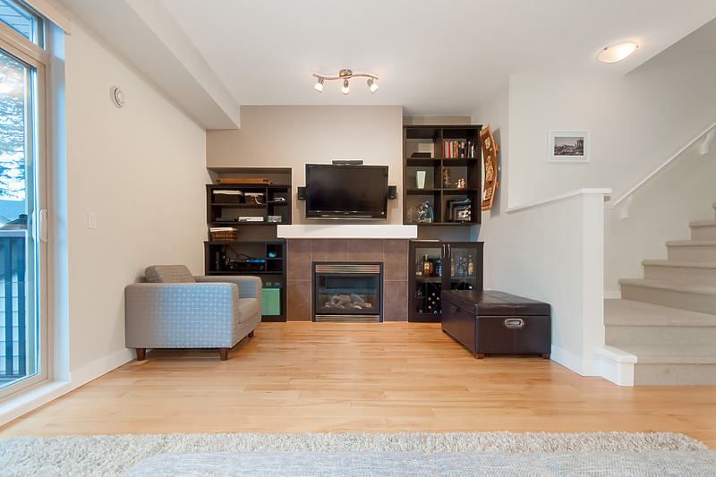 009 at 3 - 55 Hawthorn Drive, Heritage Woods PM, Port Moody