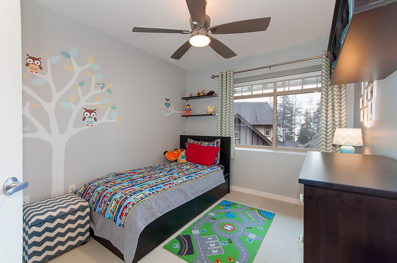 029 at 3 - 55 Hawthorn Drive, Heritage Woods PM, Port Moody