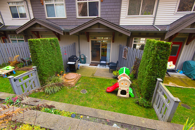 034 at 3 - 55 Hawthorn Drive, Heritage Woods PM, Port Moody