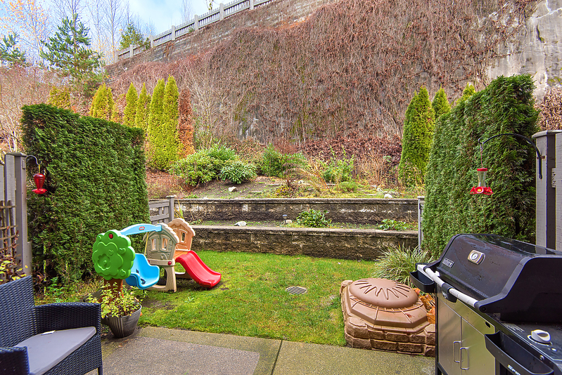 035 at 3 - 55 Hawthorn Drive, Heritage Woods PM, Port Moody