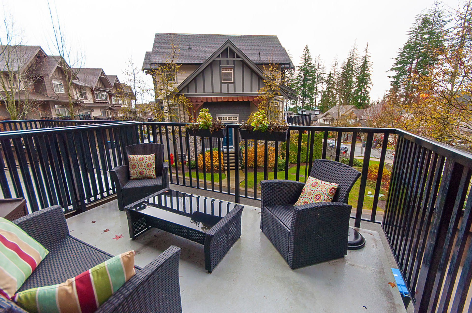 012 at 3 - 55 Hawthorn Drive, Heritage Woods PM, Port Moody
