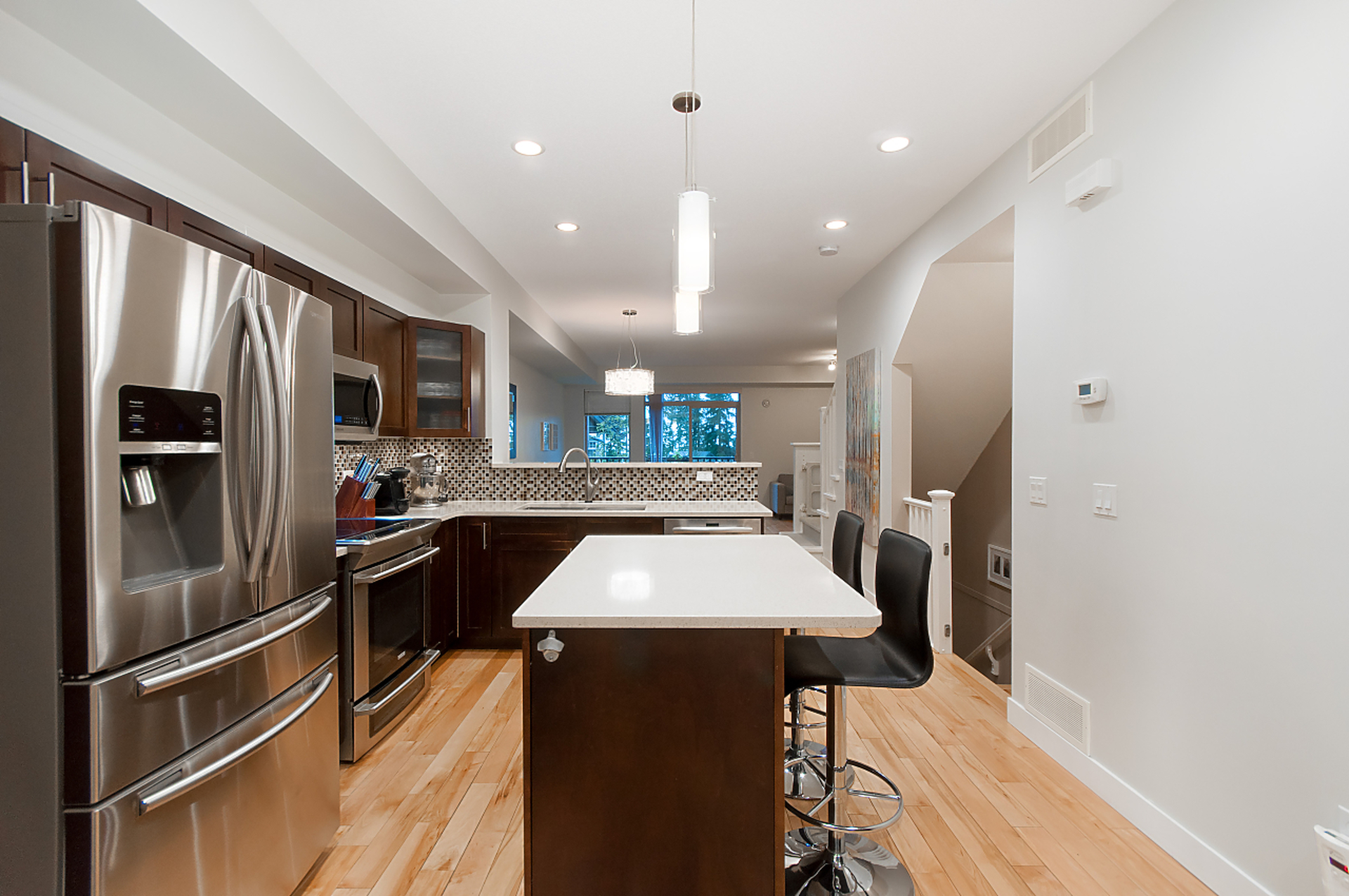 018 at 3 - 55 Hawthorn Drive, Heritage Woods PM, Port Moody