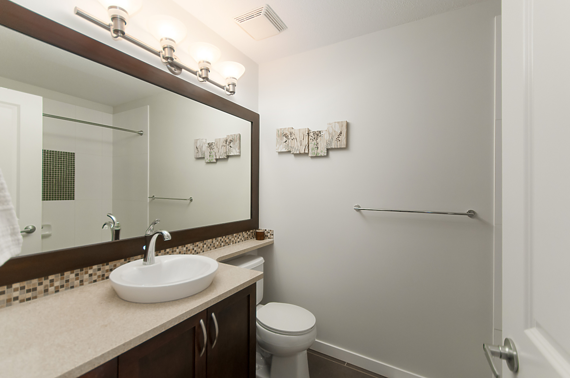 028 at 3 - 55 Hawthorn Drive, Heritage Woods PM, Port Moody