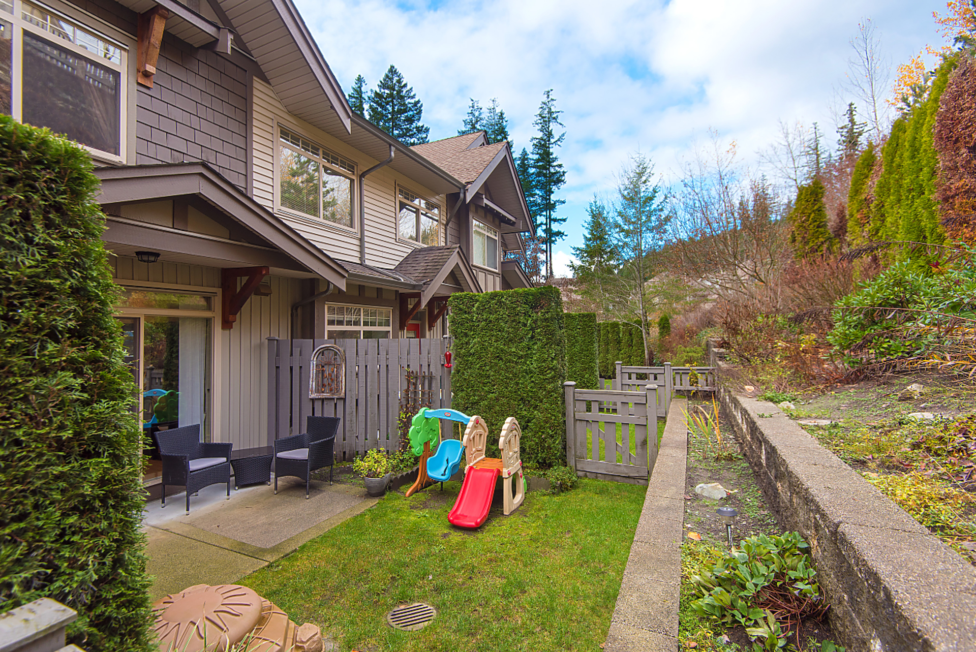 036 at 3 - 55 Hawthorn Drive, Heritage Woods PM, Port Moody