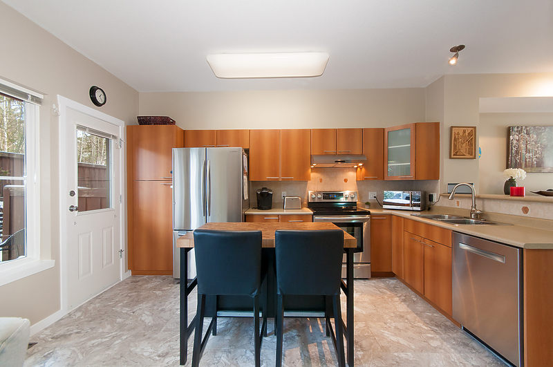 013-1 at 134 - 2000 Panorama Drive, Heritage Woods PM, Port Moody
