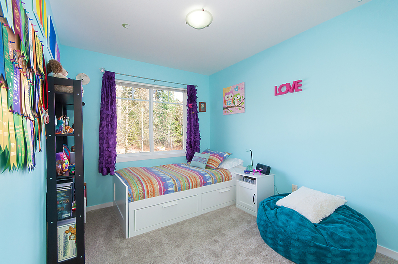 027 at 134 - 2000 Panorama Drive, Heritage Woods PM, Port Moody