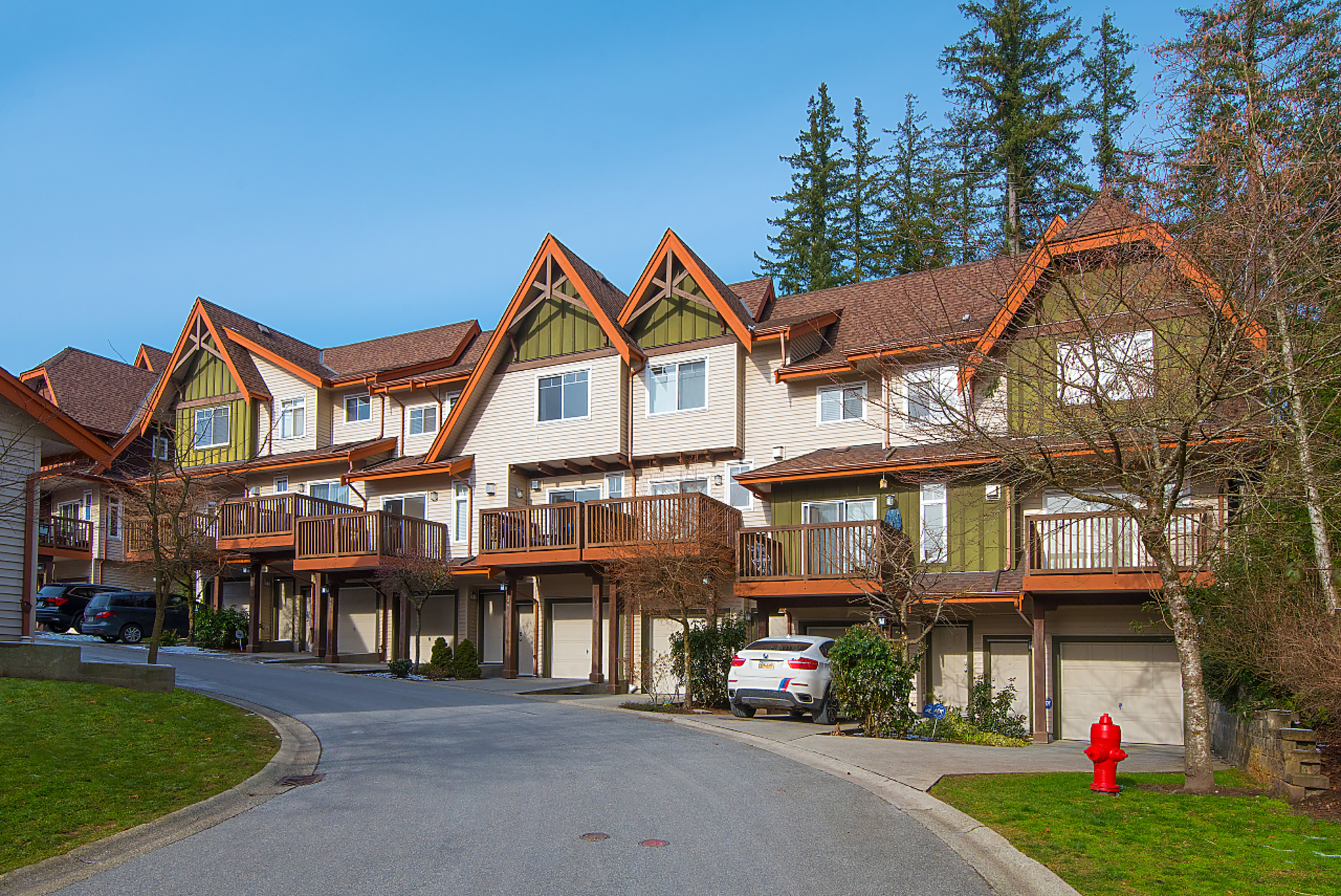 001 at 134 - 2000 Panorama Drive, Heritage Woods PM, Port Moody