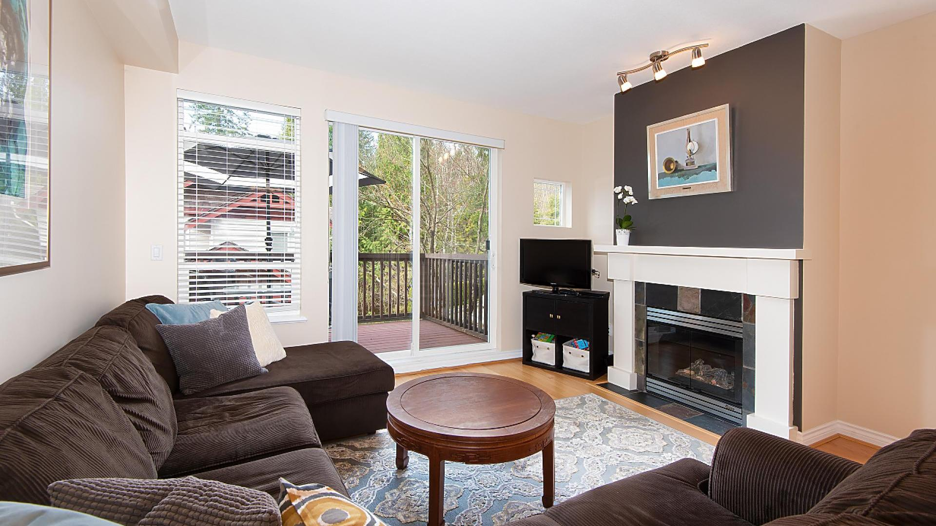 53 - 15 Forest Park Way, Heritage Woods PM, Port Moody