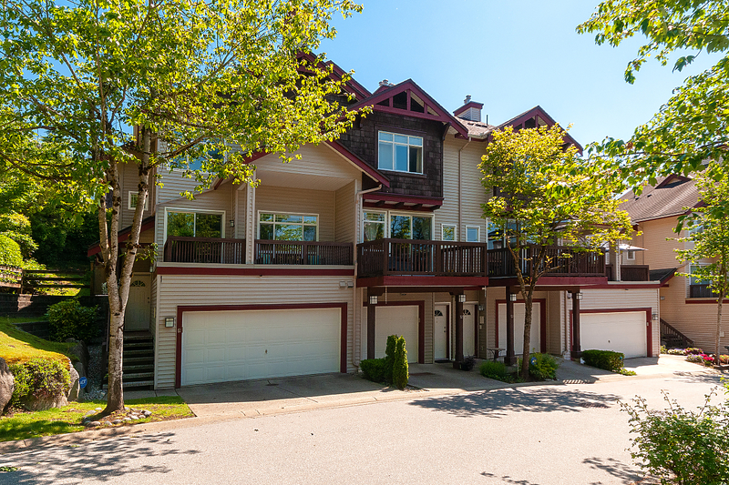 001 at 53 - 15 Forest Park Way, Heritage Woods PM, Port Moody