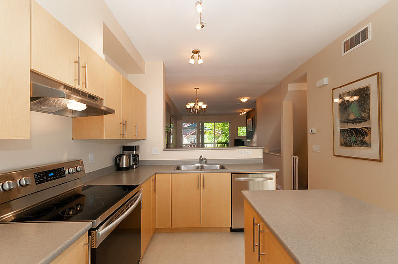 019-1 at 53 - 15 Forest Park Way, Heritage Woods PM, Port Moody