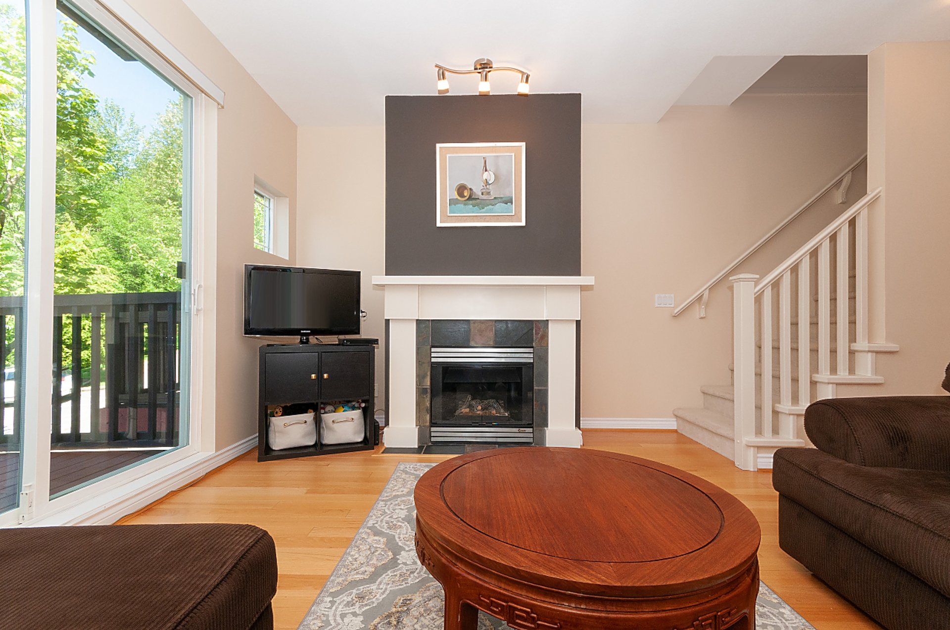 005 at 53 - 15 Forest Park Way, Heritage Woods PM, Port Moody