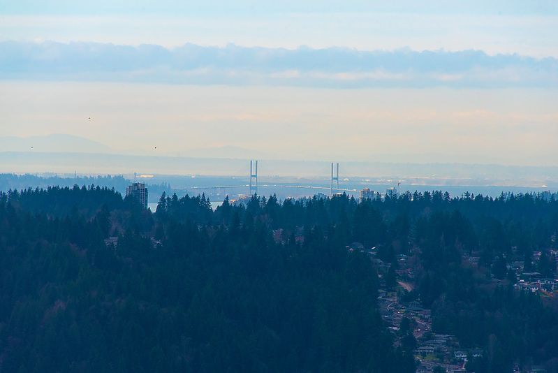 027 at 156 - 2000 Panorama Drive, Heritage Mountain, Port Moody