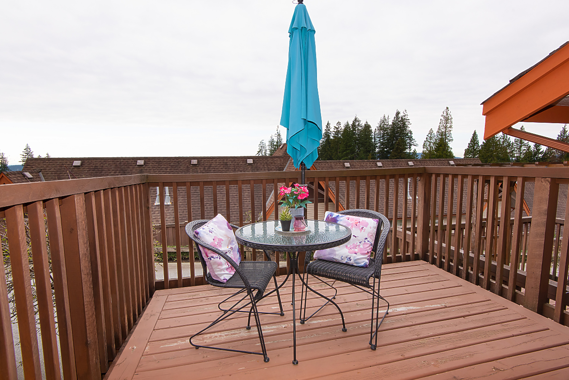 009 at 156 - 2000 Panorama Drive, Heritage Mountain, Port Moody