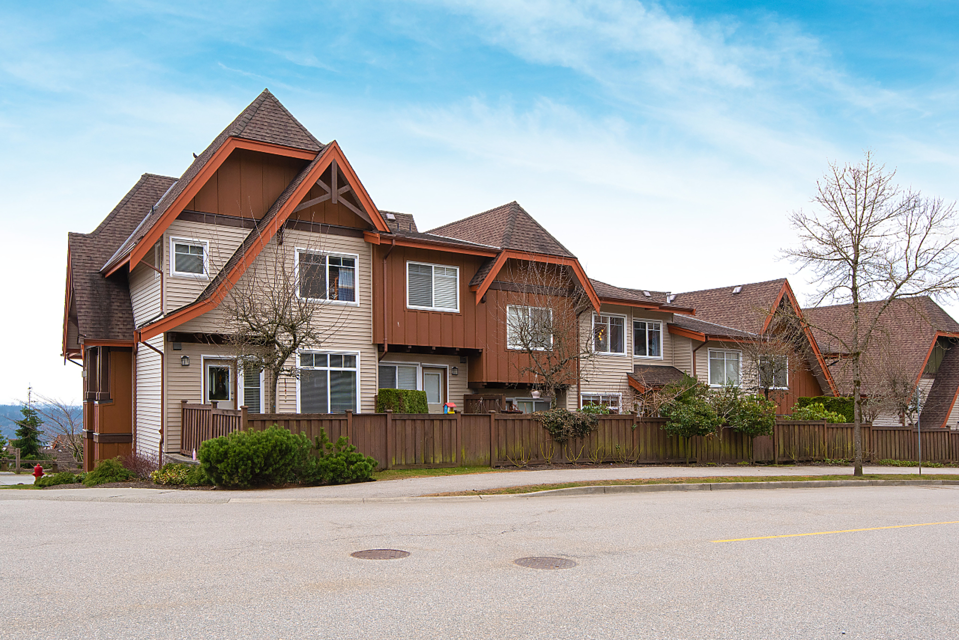 034 at 156 - 2000 Panorama Drive, Heritage Woods PM, Port Moody