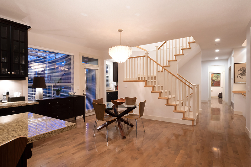 023-1 at 19 Hawthorn Drive, Heritage Woods PM, Port Moody