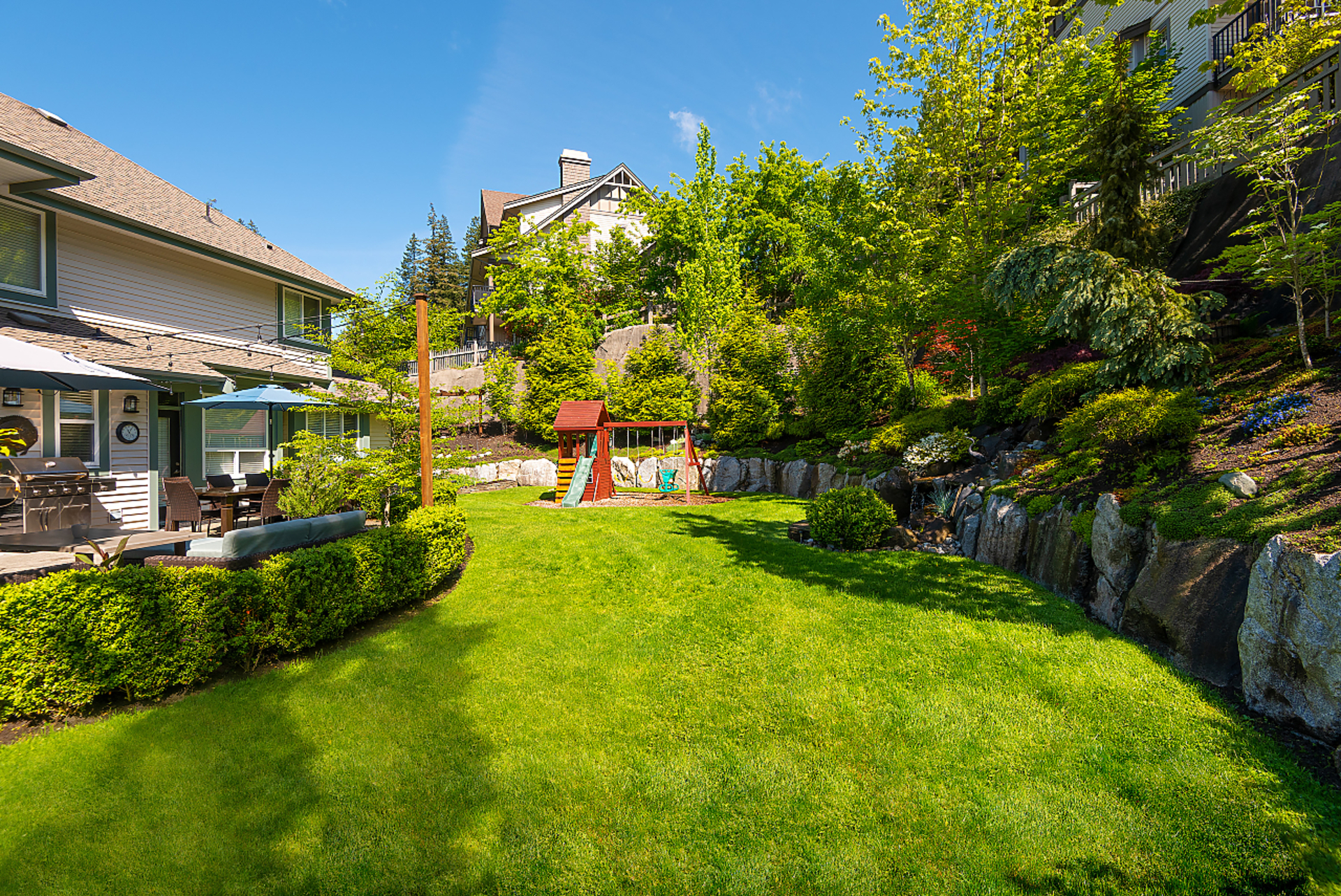 046 at 19 Hawthorn Drive, Heritage Mountain, Port Moody