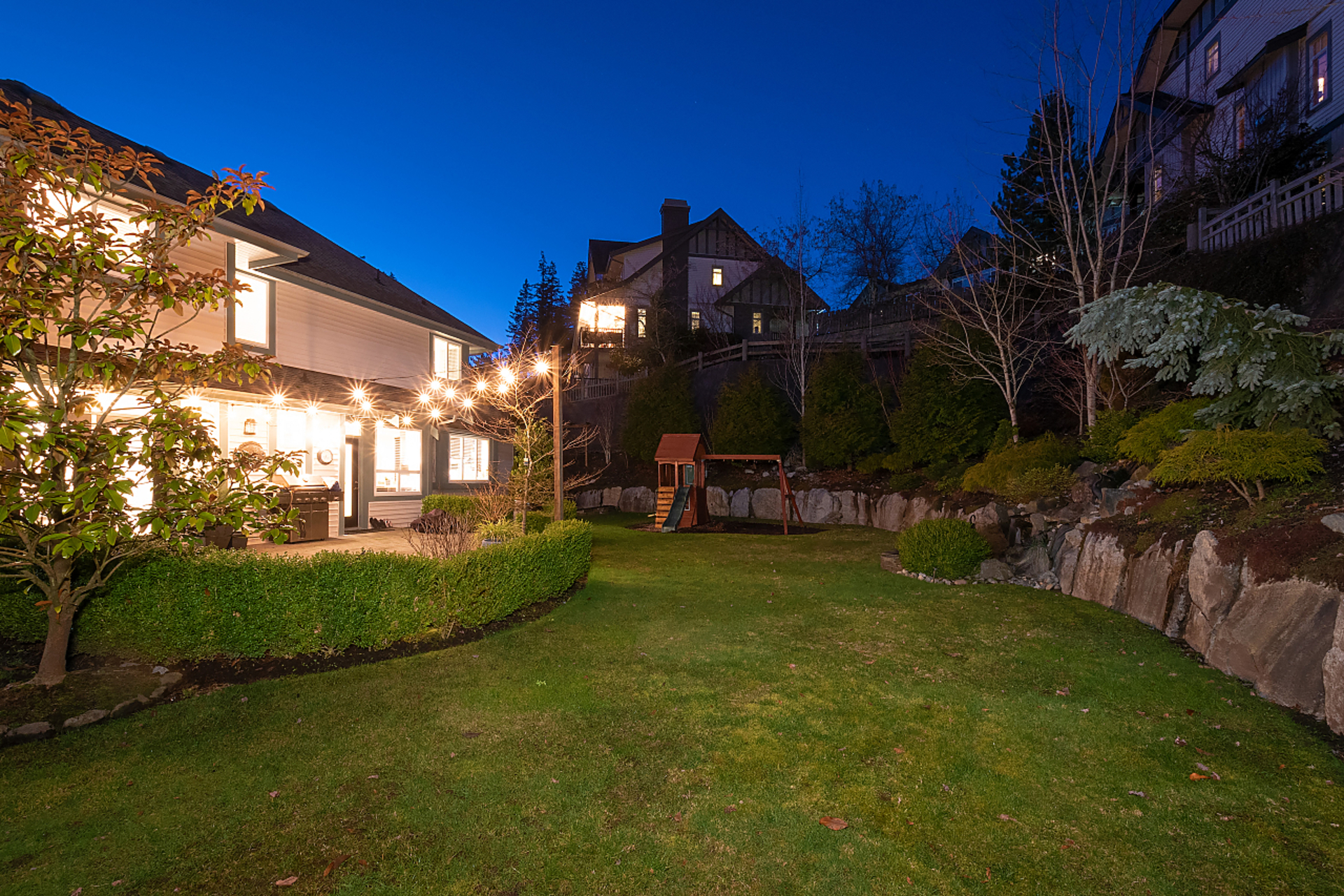 054-1 at 19 Hawthorn Drive, Heritage Woods PM, Port Moody