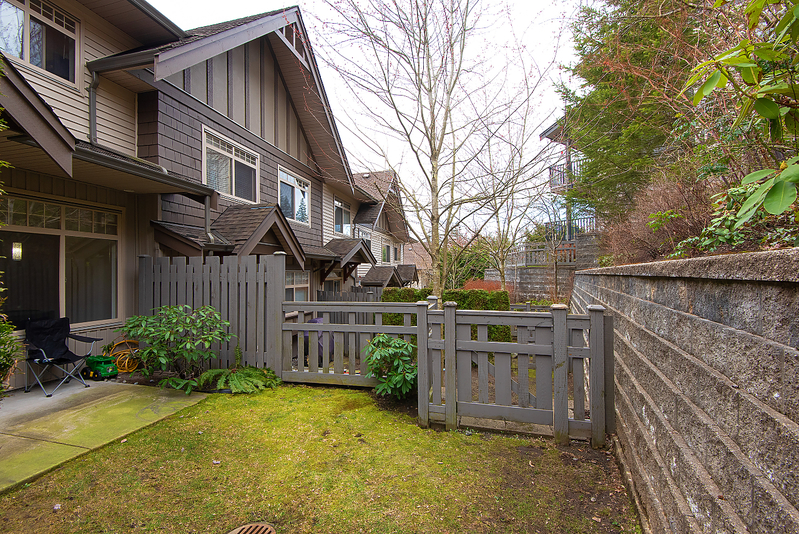040 at 40 - 55 Hawthorn Drive, Heritage Woods PM, Port Moody
