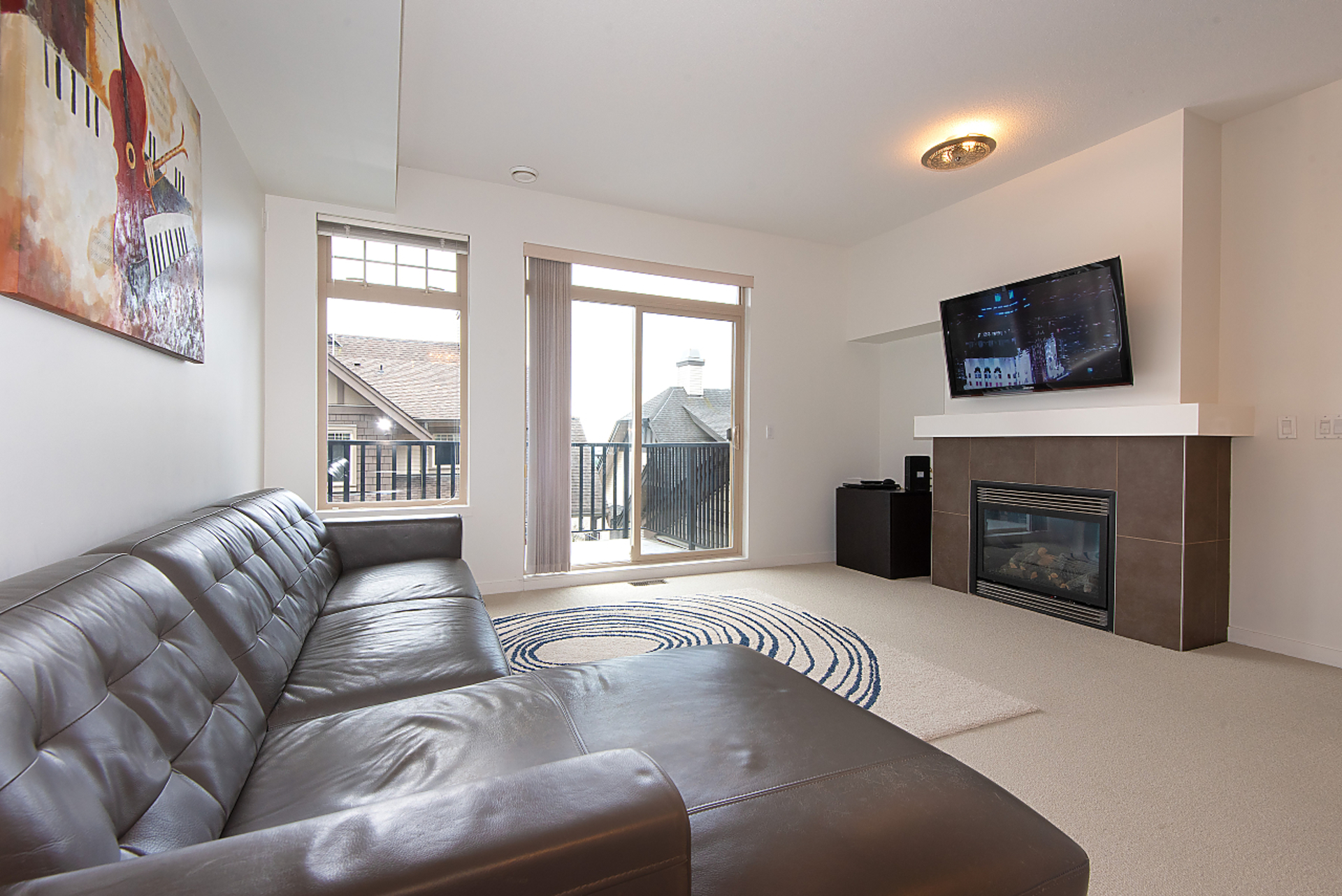 005 at 40 - 55 Hawthorn Drive, Heritage Woods PM, Port Moody