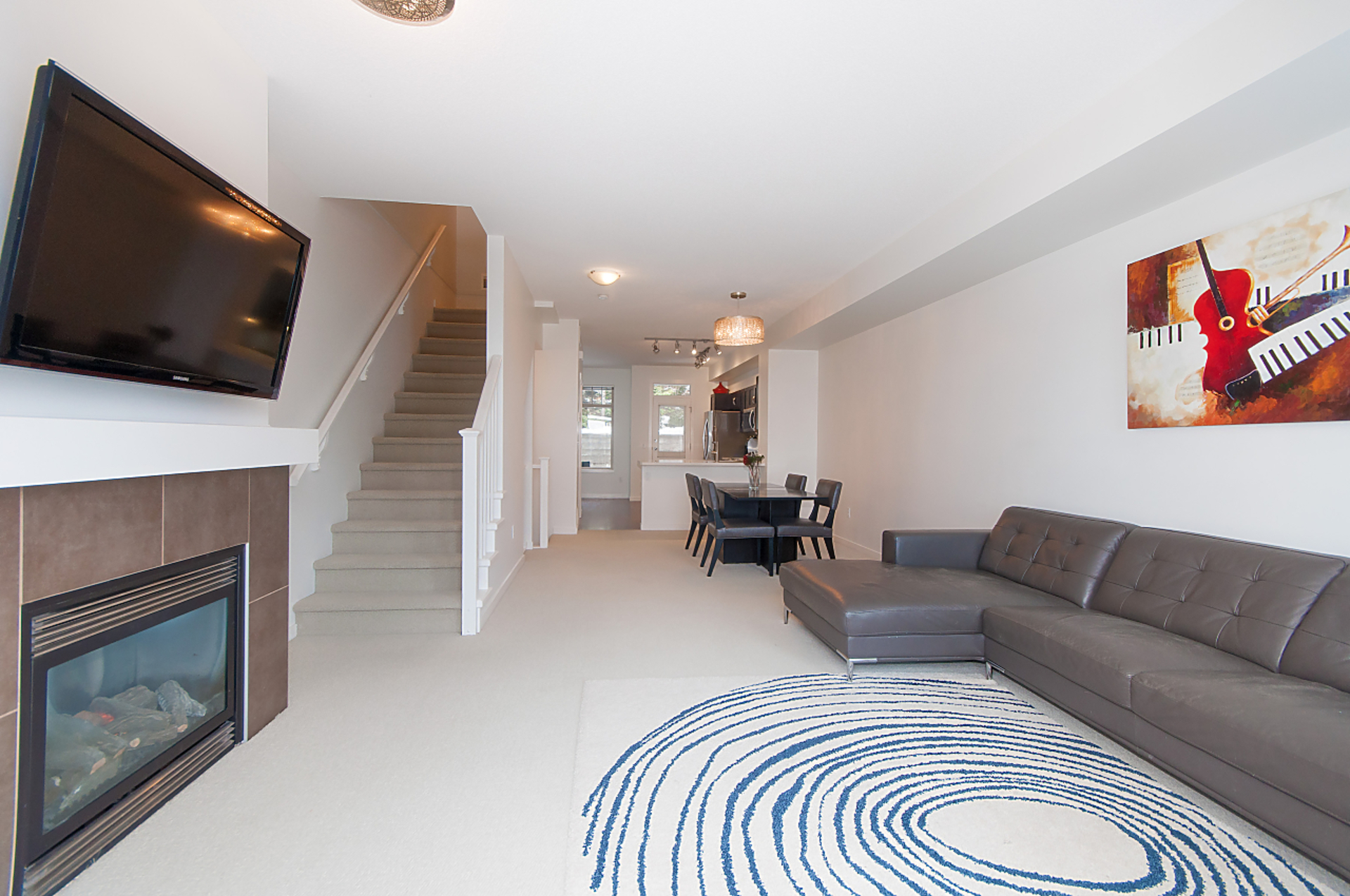 010 at 40 - 55 Hawthorn Drive, Heritage Woods PM, Port Moody