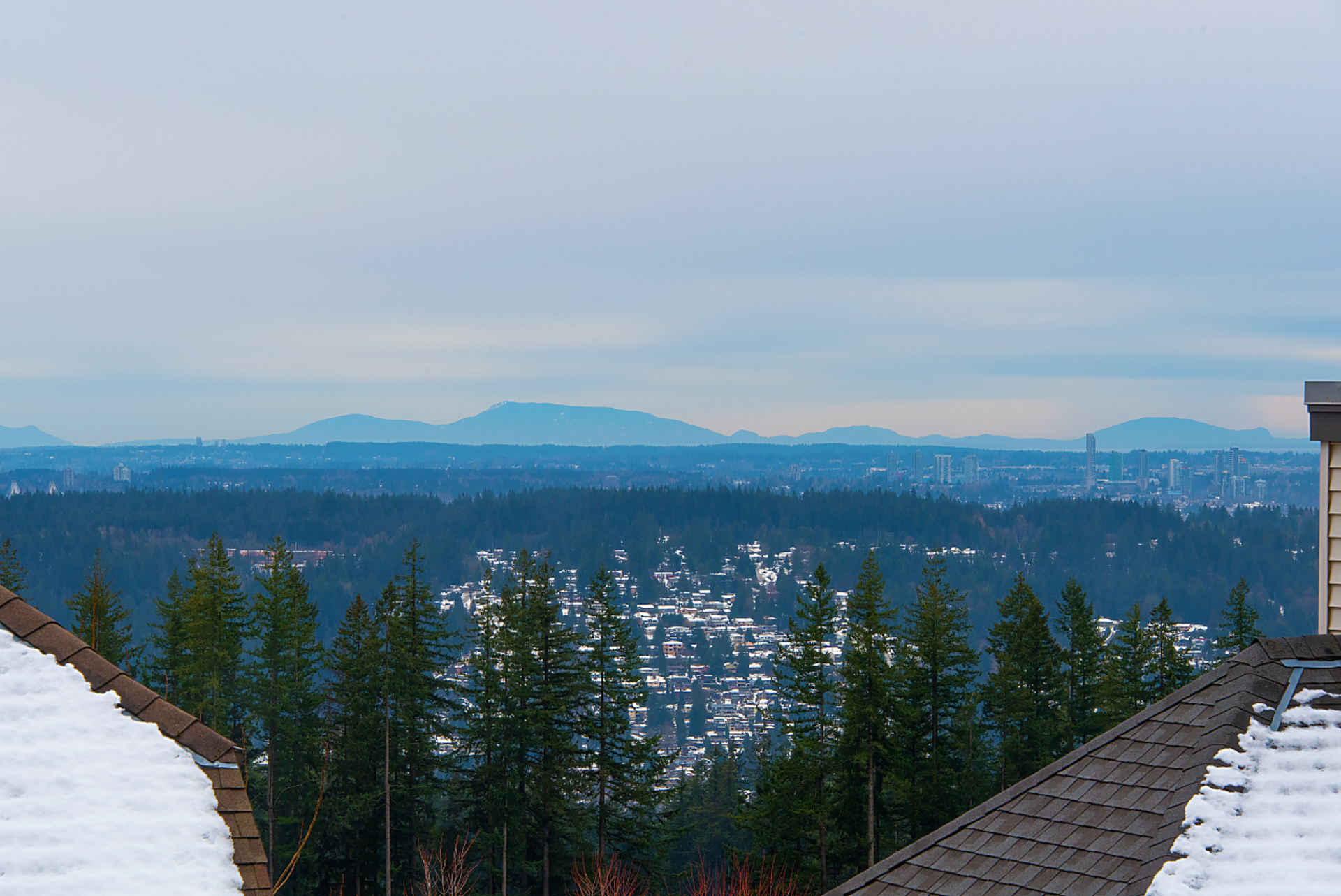 034 at 40 - 55 Hawthorn Drive, Heritage Woods PM, Port Moody