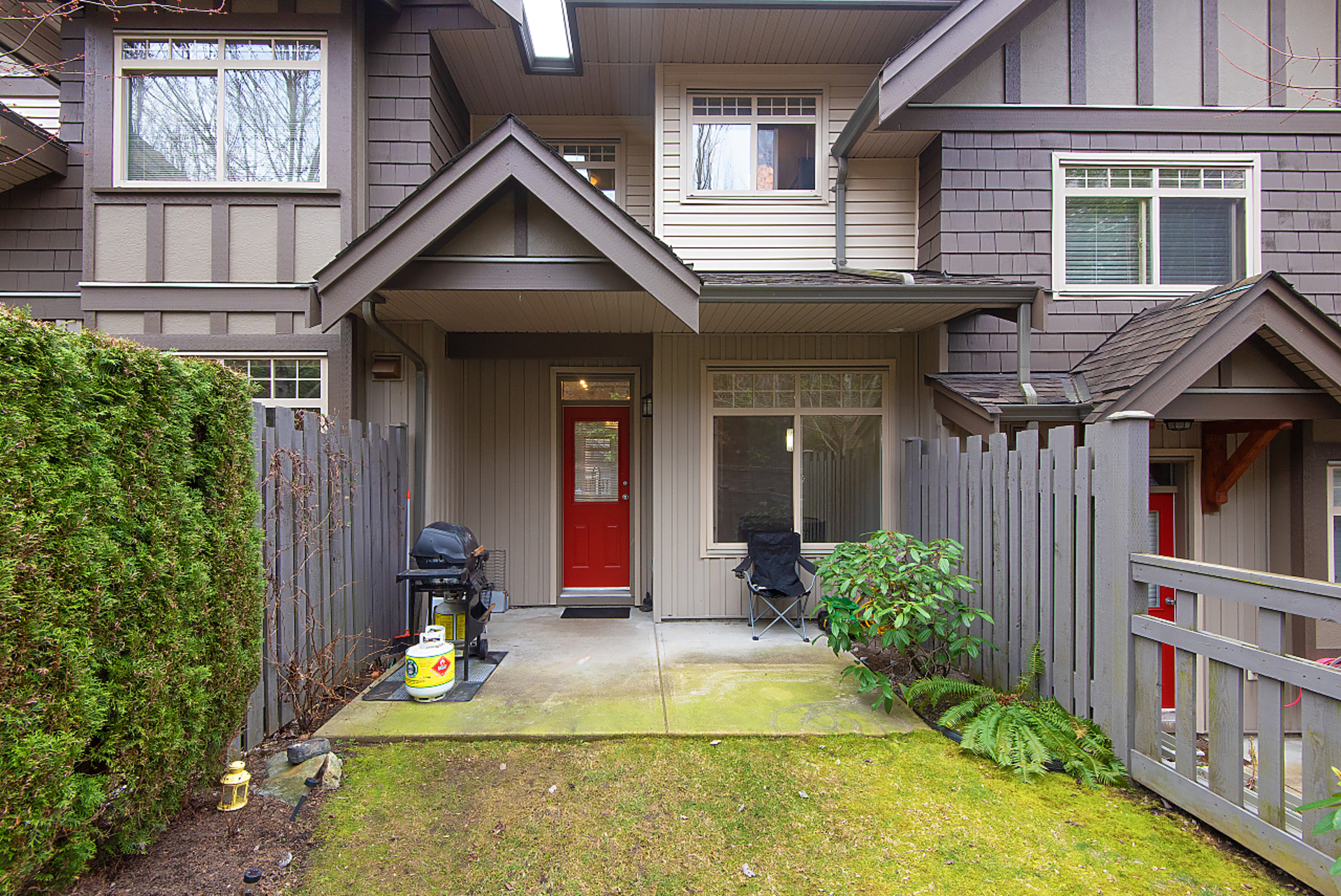 039 at 40 - 55 Hawthorn Drive, Heritage Woods PM, Port Moody