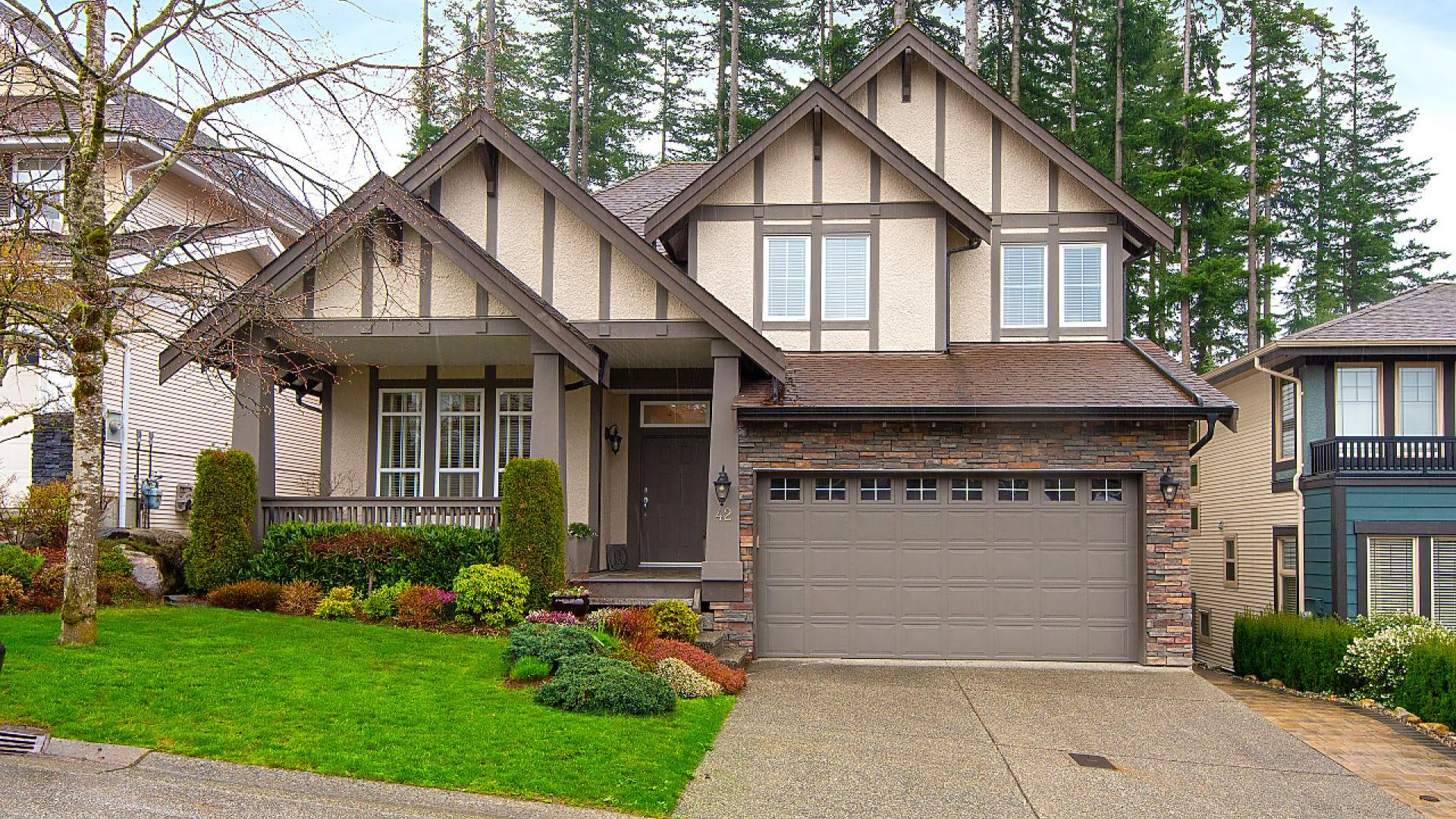 42 Cliffwood Drive, Heritage Woods PM, Port Moody