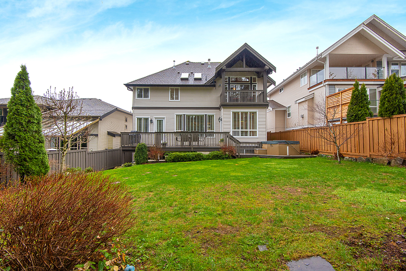 049 at 42 Cliffwood Drive, Heritage Woods PM, Port Moody