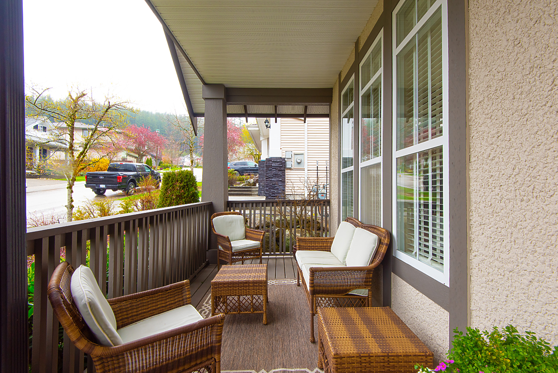 002 at 42 Cliffwood Drive, Heritage Woods PM, Port Moody