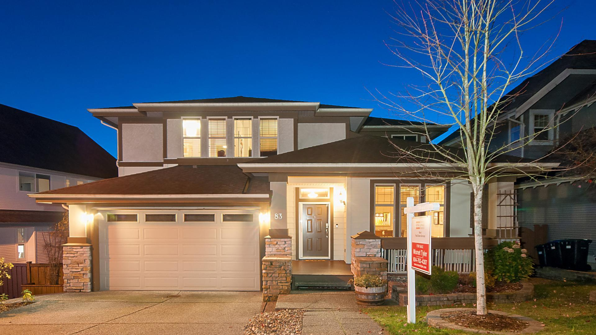 83 Cliffwood Drive, Heritage Woods PM, Port Moody