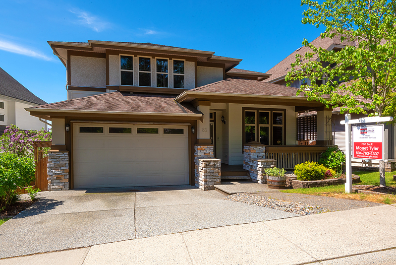 003 at 83 Cliffwood Drive, Heritage Woods PM, Port Moody