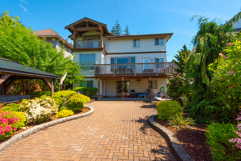 109 at 83 Cliffwood Drive, Heritage Woods PM, Port Moody