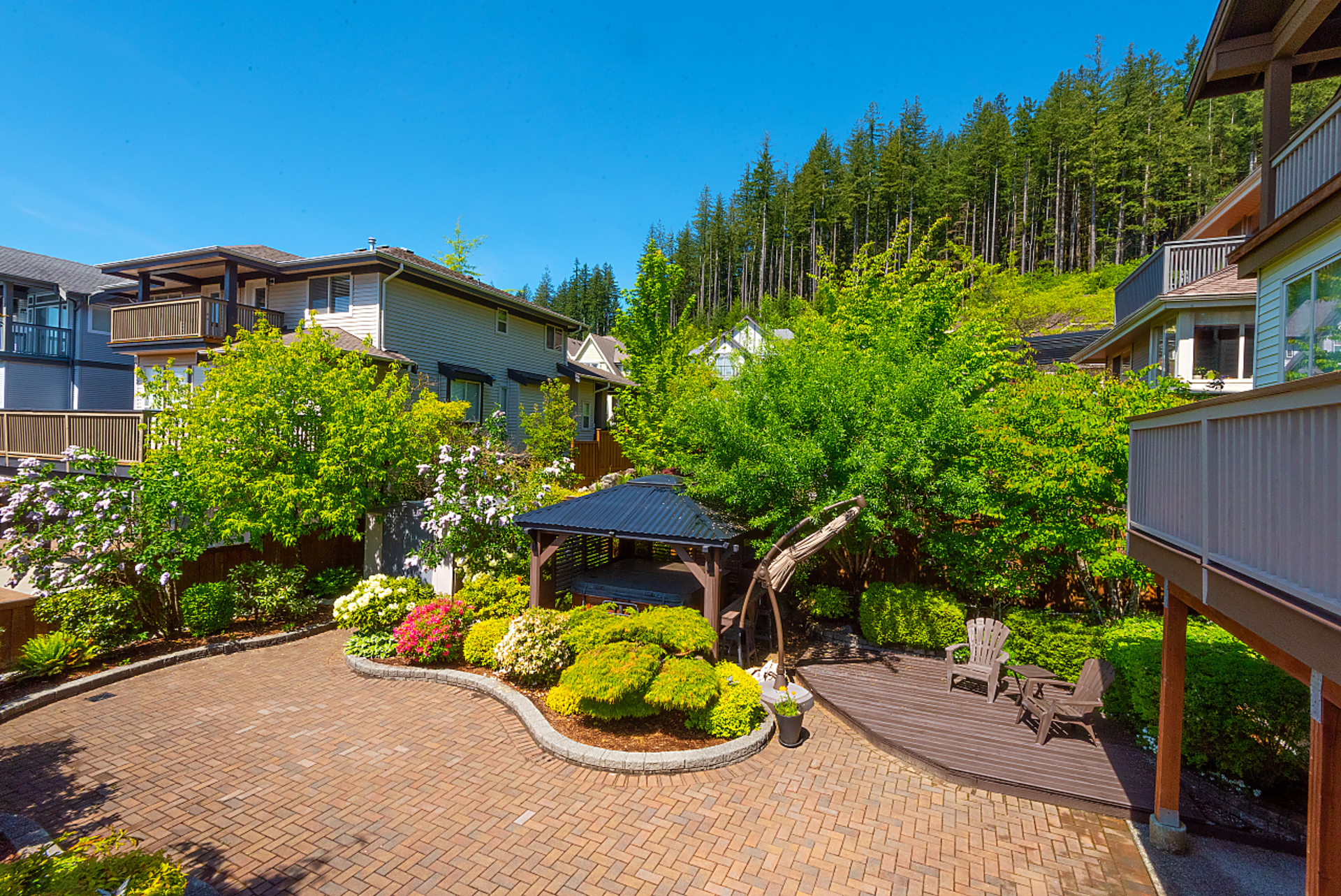 102 at 83 Cliffwood Drive, Heritage Woods PM, Port Moody