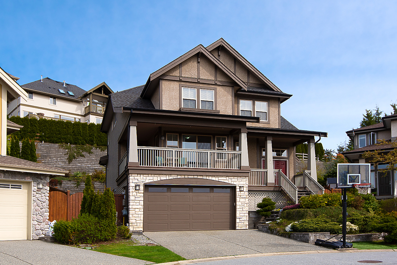 003 at 42 Spruce Court, Heritage Woods PM, Port Moody