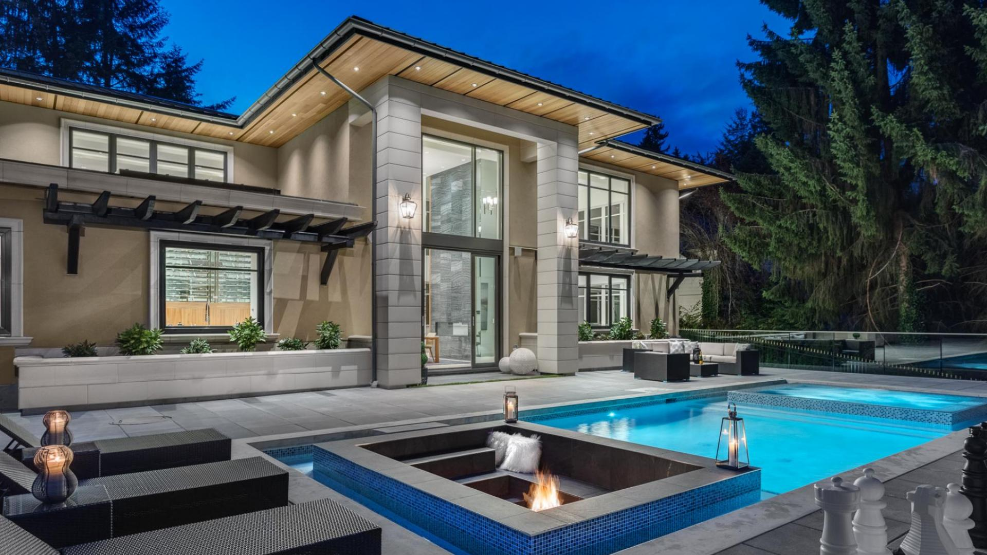 595 King Georges Way, British Properties (British Properties), West Vancouver