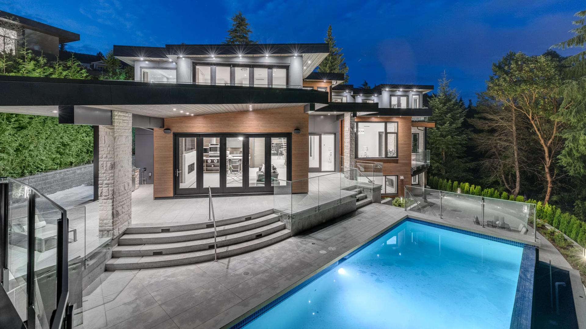 4110 Burkehill Road, Bayridge, West Vancouver
