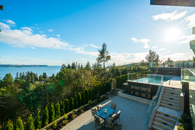 at 4110 Burkehill Road, Bayridge, West Vancouver