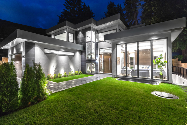 untitled-2 at 4582 Highland Boulevard, Canyon Heights NV, North Vancouver