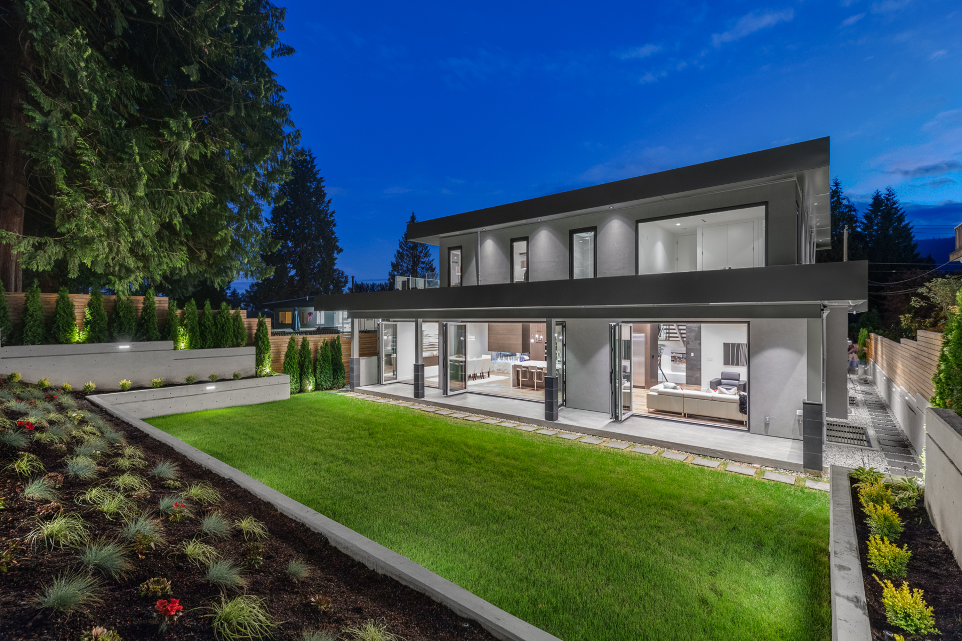untitled-18-1 at 4582 Highland Boulevard, Canyon Heights NV, North Vancouver
